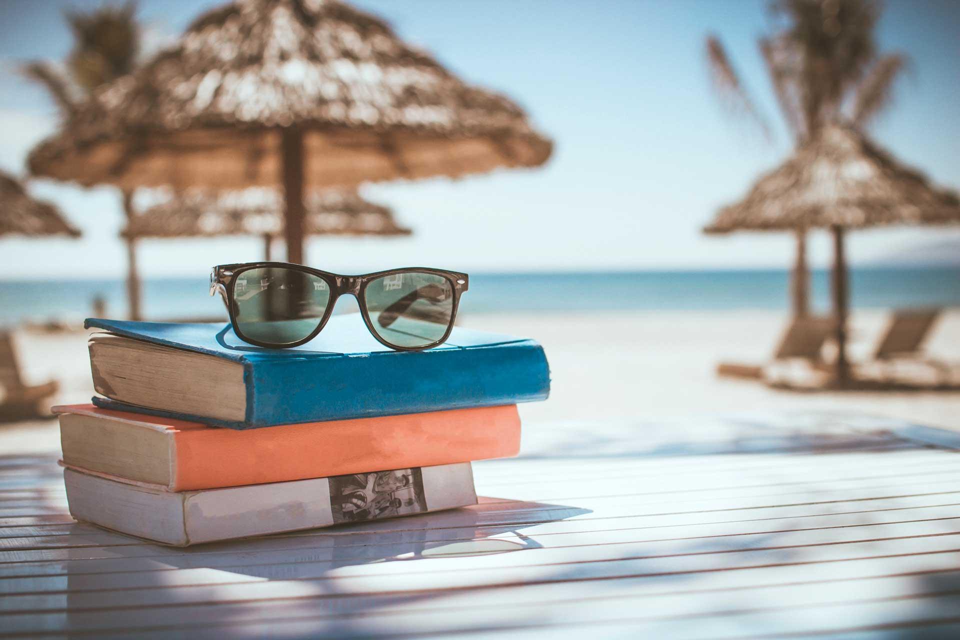 roman d'été
