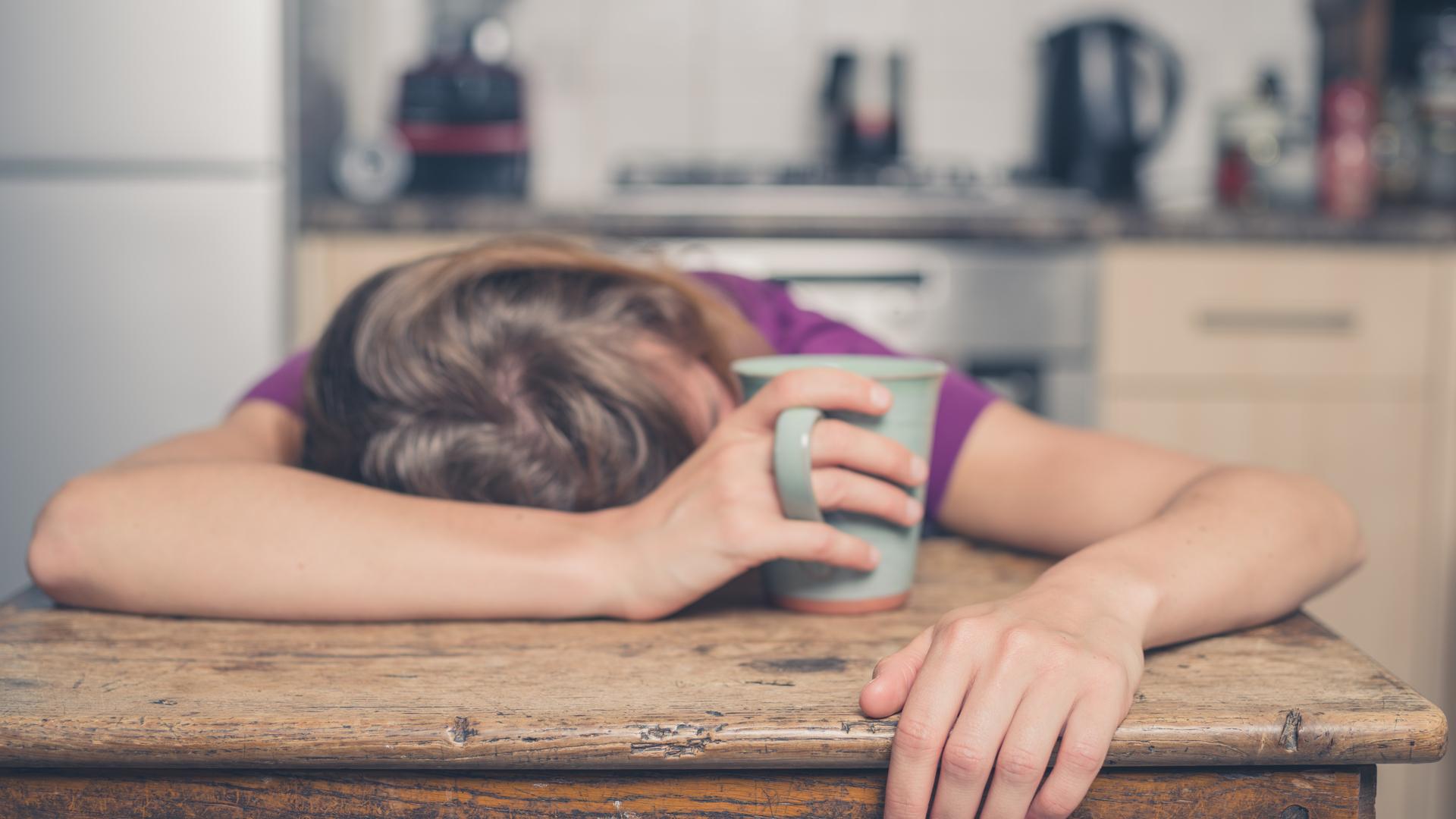 Fatigue et surmenage ? Comment les différencier ?